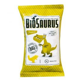 Biosaurus BIO Snack Cheese