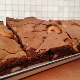 BROWNIES 3ks